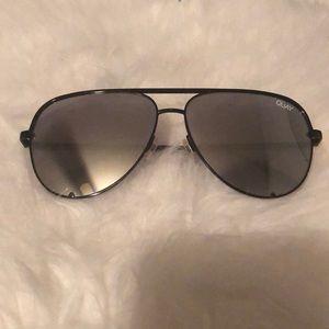 Quay mirror sunglasses